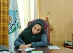 پیام شهردار آب پخش بمناسبت هفته دفاع مقدس و آغاز بهار تعلیم و تربیت