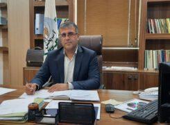 پیام تبریک شهردار آب پخش بمناسبت گرامیداشت هفته بسیج